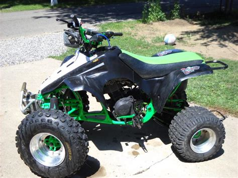 Suzuki Lt230s by My 86 Lt230s Project Page 3 Atvconnection Atv