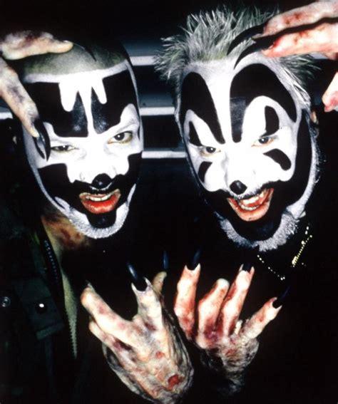 Insane Clown Posse's Violent J Writes Oped On Creepy