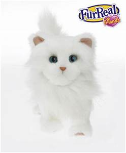 FurReal Friends 93968148 Gatto che cammina, assortiti: Amazon it: Giochi e giocattoli