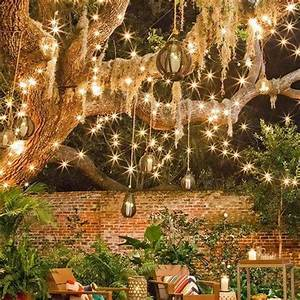 How, To, Hang, Fairy, Lights, Without, Nails