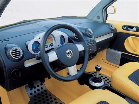 Volkswagen Beetle interior gallery. MoiBibiki #12