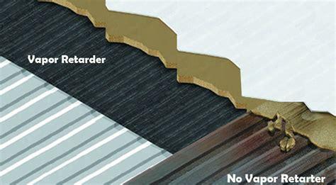 crawlspace vapor barrier roof vapor barriers