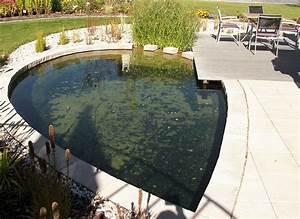 Kleiner Gartenteich Anlegen : schwimmteich anlegen worauf kommt es an ~ Eleganceandgraceweddings.com Haus und Dekorationen