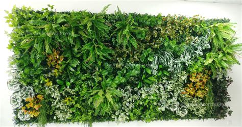 Pflanzen An Wand by Blanket Plant Wall Artificial Hedges Green Walls The