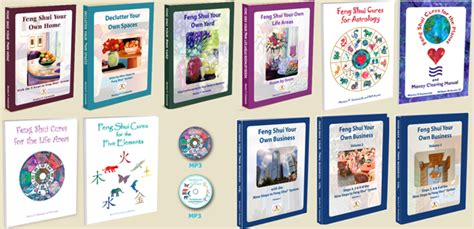 Feng Shui Books-nine Steps To Feng Shui®