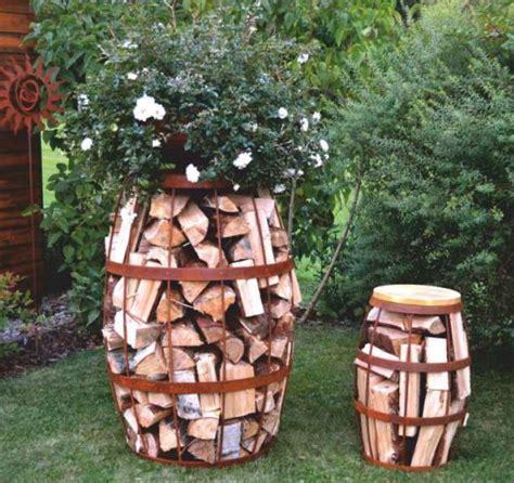 Gartendeko Rost Und Holz by Gartendeko Metall Fa 223 Z F 252 Llen 187 Edelrostshop