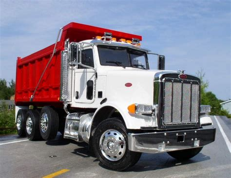 dump truck trucks for sale a sellers perspective usausedtruck