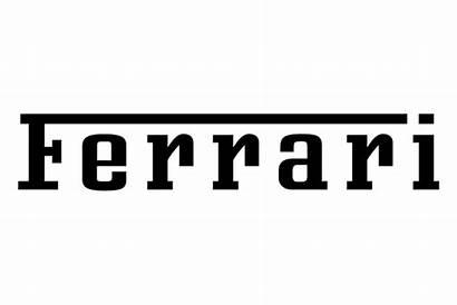 Ferrari Branduri 1994 Scuderia Ferrrari Logos Meaning