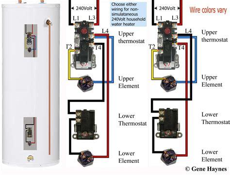 gas hot water heater parts diagram automotive parts