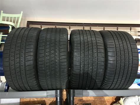 GA Michelin Pilot Sport As/3 - ClubLexus - Lexus Forum ...