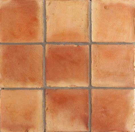 terracotta ceramic tiles spanish handmade terracotta tile mediterranean wall and floor tile los angeles by