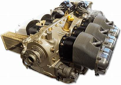 Engine Continental Lycoming Super Engines Eagle Bore