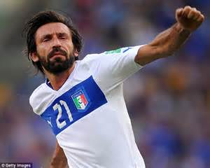 Confederations Cup: Italy 2 Mexico 1 match report   Daily ...