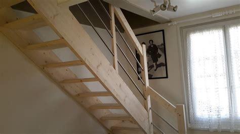 trouver escalier pas cher en kit 224 poser soi m 234 me landes vente d escaliers et gardes corps
