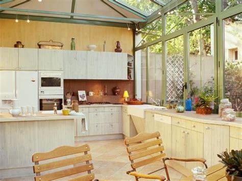 cuisine nature veranda cuisine infos prix et conseils sur la véranda