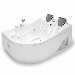 Whirlpool Badewanne Für 2 Personen : whirlpool badewanne serina 2 personen eck ~ Pilothousefishingboats.com Haus und Dekorationen