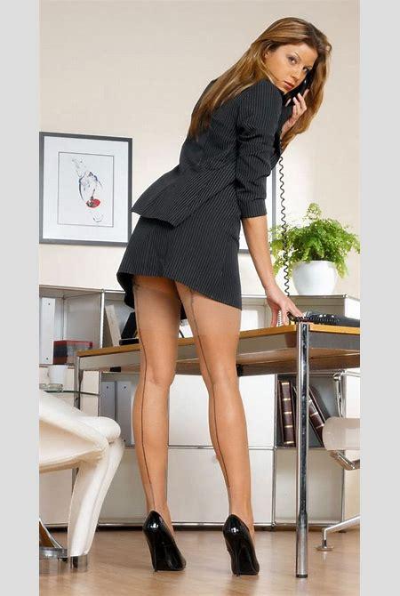 Pantyhose Business Suit - Sex Porn Images