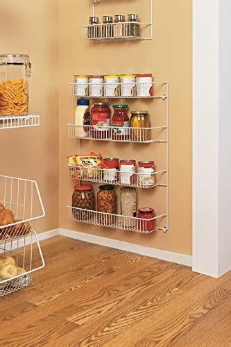 closetmaid   tier wall rack   wide top trend store