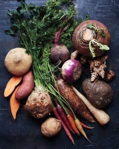 Roots and Tubers Glossary - Martha Stewart Food