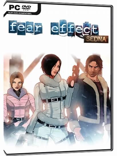 Sedna Trustload Fear Effect
