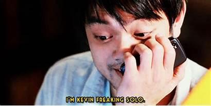 Supernatural Kevin Tran Tubular Solo Rebloggy Epic