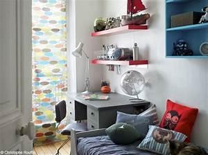 Chambre Garçon 6 Ans : photo deco chambre garcon 6 ans visuel 5 ~ Farleysfitness.com Idées de Décoration