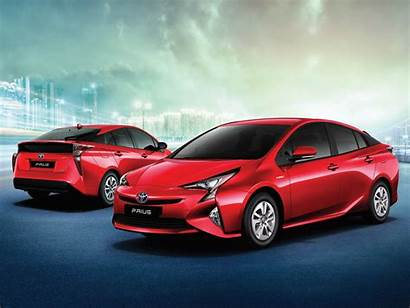 Prius Toyota Wallpapers Background Vehicles Cars Sales