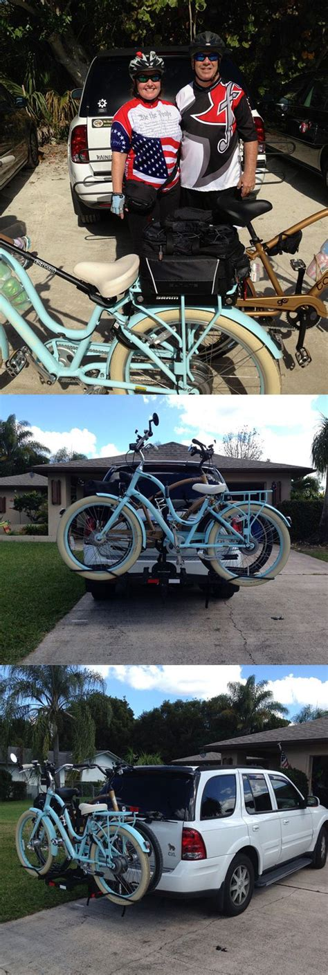images  bike racks  pinterest minivan