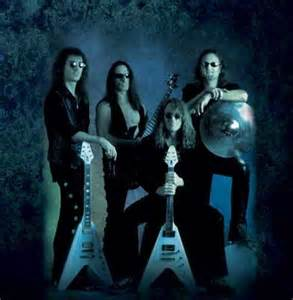 Gamma Ray Band