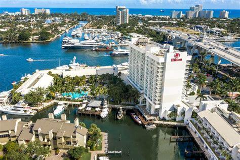 Fort Lauderdale by Hotel Ft Lauderdale Marina Fort Lauderdale Fl