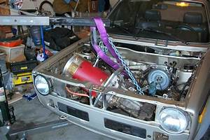 1985 Vw Cabriolet  Build Thread