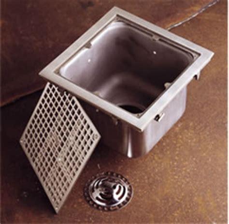 3001 3009 sani ceptor stainless steel floor drain jay r