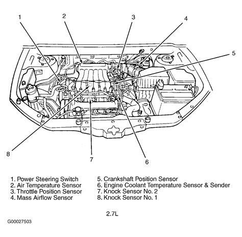 Hyundai Santum Fe 2001 Engine Diagram Air by 2001 Hyundai Santa Fe Engine Diagram Talk About Wiring