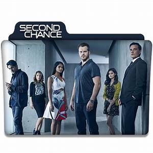 Second Chance : TV Series Folder Icon by DYIDDO on DeviantArt
