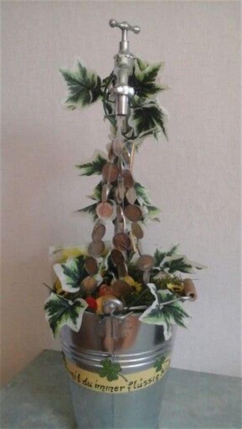 Geldgeschenk Hochzeit Basteln Baum Printablehd