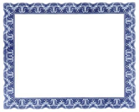 certificate frames  borders clipart