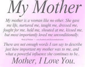 love my mother essay co love my mother essay