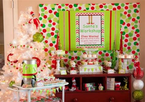 15+ Christmas Party Ideas Easyday