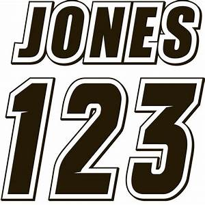 13 jersey font e images jersey letters font jersey With jersey letters and numbers