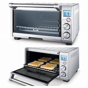 Electric Convection Toaster Oven 1800 W Bake Broil Roast ...