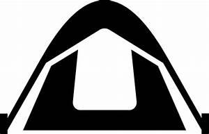 Tent Clip Art at Clker.com - vector clip art online ...
