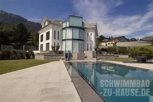 Entspannen Zu Hause : entspannen mit panorama schwimmbad zu ~ Buech-reservation.com Haus und Dekorationen