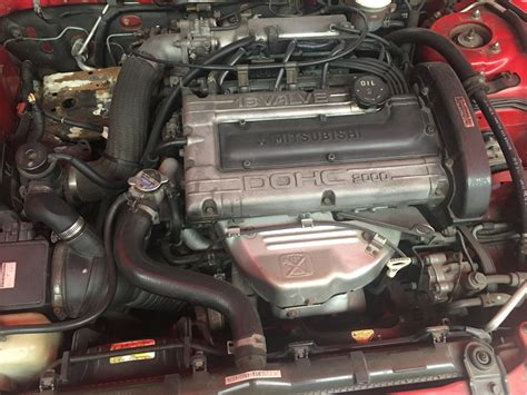 car engine repair manual 1995 mitsubishi eclipse electronic valve timing mitsubishi eclipse questions what model or engine is in this eclipse cargurus