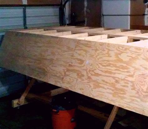 albion pacific power dory plywood boat plans boats
