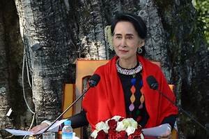 Trudeau urged to press Suu Kyi for Muslim minority rights ...