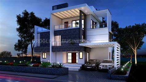 Architectural 3d Rendering Design