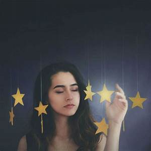 Beauty Conceptual Self Portraits Photography by Cansu ...