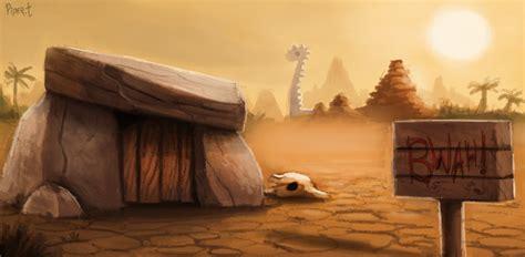 DAY 99 Caveman Storyboard BG (35 Minutes) by Cryptid