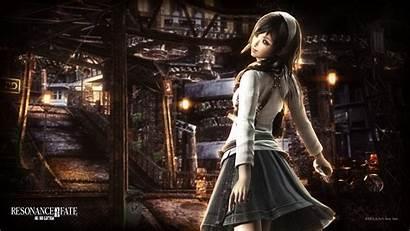 Fate Resonance 4k 1440 2560 Edition Tri