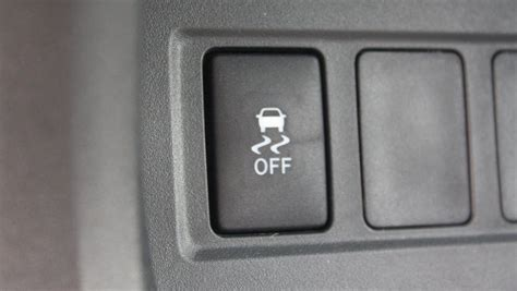 stability control  traction control